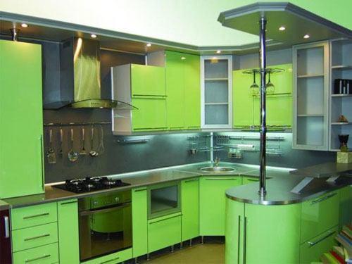 Мебель для кухни в Кстове
